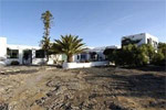 Hotel Caserio de Mozaga auf Lanzarote