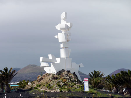 Monumento del Campesino