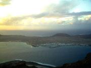 Mirador del Rio, La Graciosa - Lanzarote