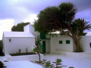 Cesar Manrique Stil auf Lanzarote