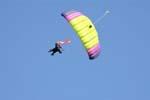 Fallschirm springen Lanzarote