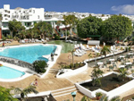 Hotels & Apartments in Lanzarote