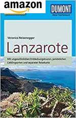 DuMont Reise-Taschenbuch Lanzarote