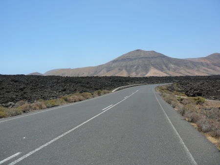 Timanfaya Nationalpark